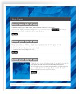Získejte bezplatné e-mailové šablony ve formátu html
